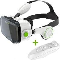 Fonemax Bobo VR Z4 3D Kulaklıklı Sanal Gerçeklik Gözlüğü