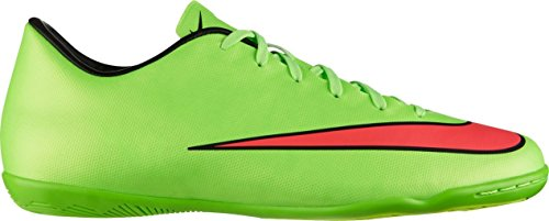 Nike Men's Mercurial Victory V IC Soccer Cleat Elctrc Green/Hypr Pnch-blk-vlt outlet dTfCu