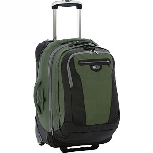 Eagle Creek Traverse Pro Daypack, Cypress Green, 22-Inch, Bags Central