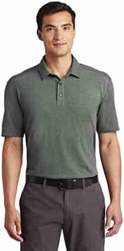 d0865033a3 Port Authority Mens Coastal Cotton Blend Polo (K581)