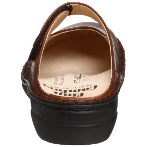 Finn Confort Womens 2552-014099 Espresso Oldbag