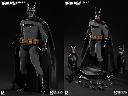SIDESHOW BATMAN 1:6 Scale Figure DC Comics NEW IN BOX