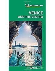 Michelin Green Guide Venice and the Veneto, 9e