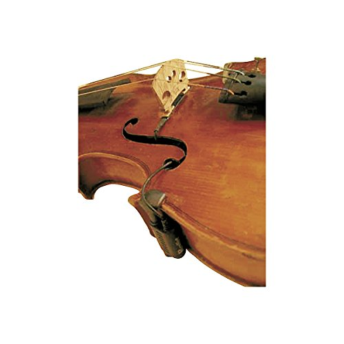 The Realist Acoustic Violin Transducer, 1/4 inch plug