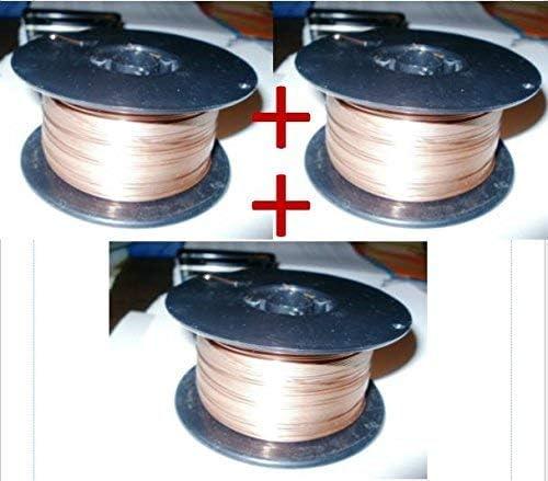 Schutzgas Schwei/ßdraht 0,8 mm 1,0 kg Rolle Stahldraht MIG MAG Schweissger/äte Schwei/ßdraht