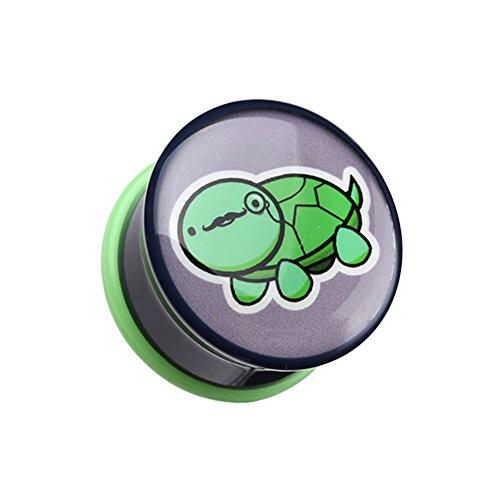 00g turtle plugs - 8
