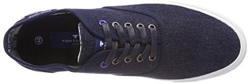 TAILOR Navy TOM 4881701 Bootsschuhe Blau Herren aYw4Yd