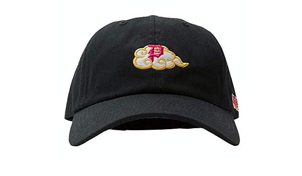 247747a82569f Primitive x DBZ Dirty P Nimbus Hat at Amazon Men s Clothing store
