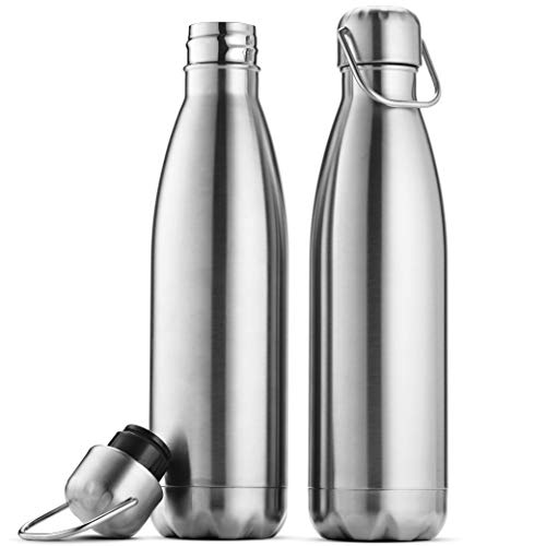 Premium Stainless Steel Water