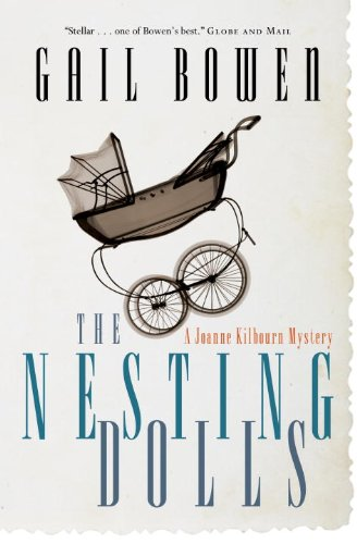 The Nesting Dolls (Joanne Kilbourn Mysteries)