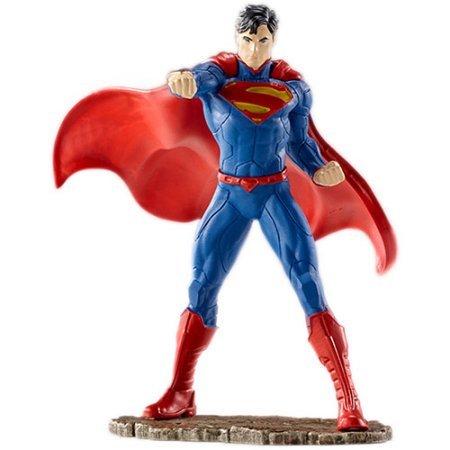 Schleich Superman, Fighting 22504 Hand-painted