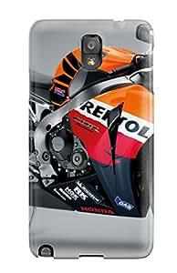 Theodore J. Smith's Shop Case Cover Protector For Galaxy Note 3 Honda Repsol Case 2267775K22175822