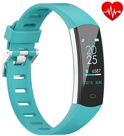 BingoFit Activity Resistant Pedometer Wristband product image