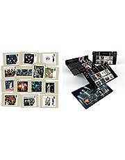 Queen - Juego de tarjetas de presentación y sello para regalo 2020