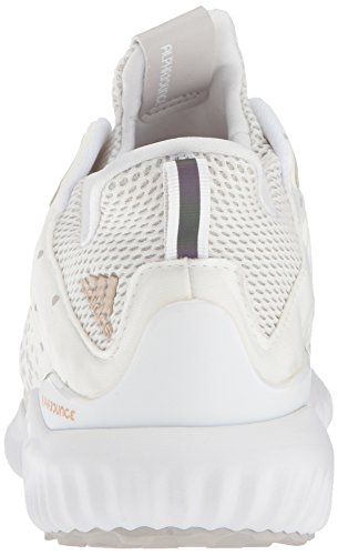 Adidas White W 1 Chaussures Femmes One Alphabounce grey white Athlétiques rqtnrY