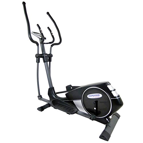 ActionLine A83809 Motor-Controlled Magnetic Elliptical Trainer Review