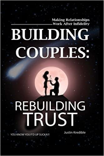 Building trust in marriage after affair