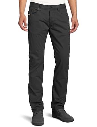 Diesel Men's Darron-A Trousers, Black, 30