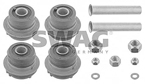 Amazon com: SWAG Lower Front Axle Control Arm Mount Kit Fits