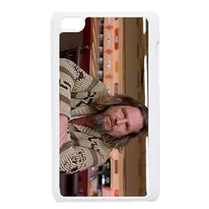 The Big Lebowski iPod Touch 4 Case White I0461995