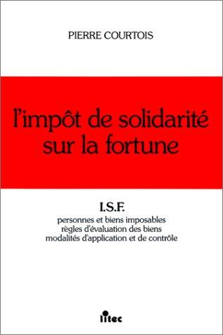 impot de solidarité