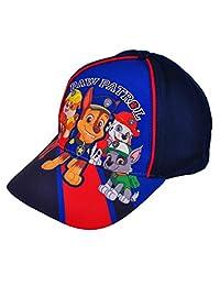 Accessory Supply Paw Patrol Baseball Cap - Blue, one Size