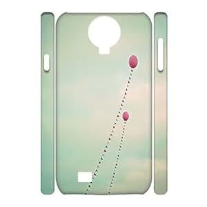 custom samsung galaxy s4 i9500 3D case, Balloon 3D hard back case for samsung galaxy s4 i9500 at Jipic (style 3)