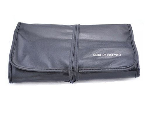 24pcs Professional Cosmetic Makeup Brush Set with Bag