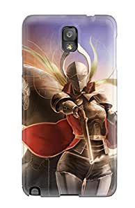 Akatsuki Galaxy Case's Shop New Style MarvinDGarcia Snap On Hard Case Cover Don't Worry My Lady Protector For Galaxy Note 3 7921797K32012352
