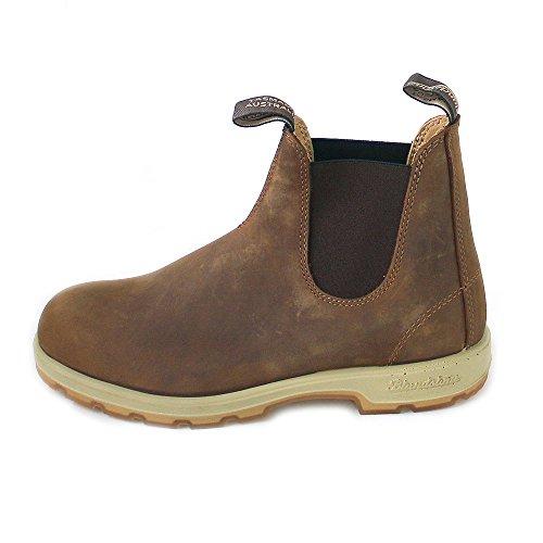 Blundstone Unisex BL1320 Crazy Horse/Gum Boot AU 12 (US Mens 13) Medium IsKjcL