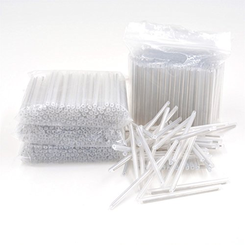 - Guantai OD3.0mm 60mm (Popular) Fiber Optic Fusion Splice Protection Sleeves, Clear Heat Shrinkable Tube -5000Pcs Wholesale