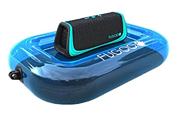Review FUGOO GO-Float Speaker Accessory