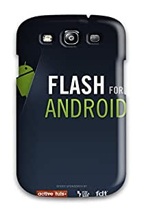 Fashionable Helen Ellis LTfJEWn1015ExFJN Cover Case Specially Made For Galaxy S3(wallpapers For Android )