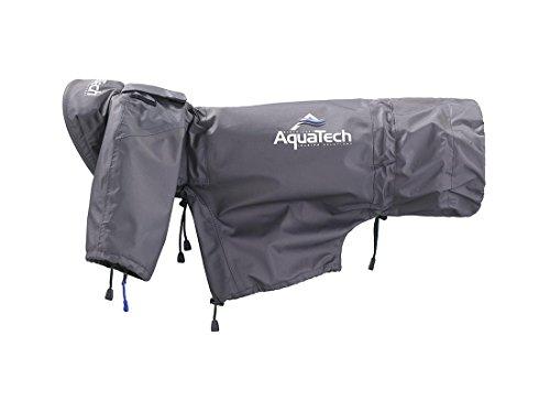 AquaTechSSRC X-Large Sport Shield Rain Cover for DLSR Cameras from AquaTech