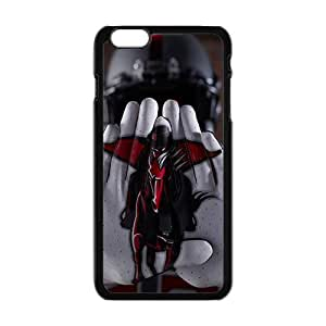 texas tech football gloves Phone Case for Iphone 6 Plus