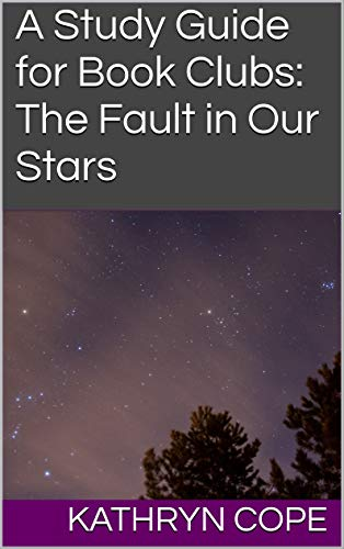 A Study Guide for Book Clubs: The Fault in Our Stars (The Reading Room Book Group Notes)