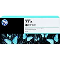 771A Ink Cartridge - Matte Black