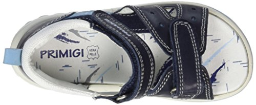 Primigi Baby Jungen Psw 7560 Lauflernschuhe Blau (Blu/Blu)