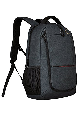 Backpack With Solar Charger - 1