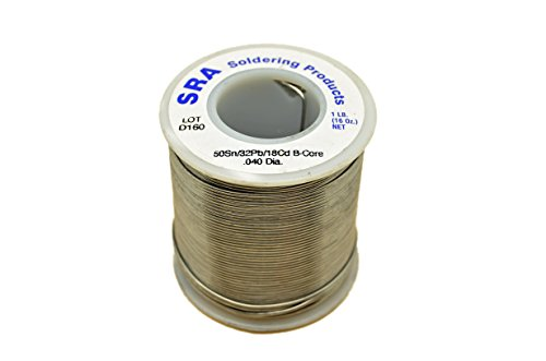 sra-soldering-products-wbct40-lead-free-acid-flux-core-solder-pure-tin-040-inch-1-pound-spool