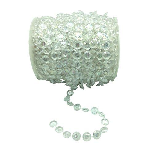 crystal garland roll - 4