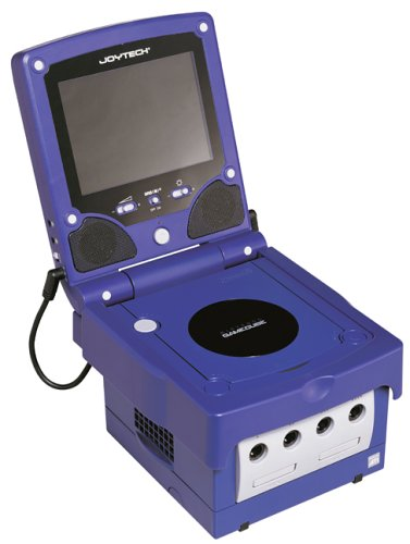 "Joytech STN Colour Monitor 5.4"" SRS/RGB - best gamecube accessories"