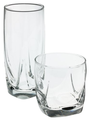 Flare Cooler Glass (Libbey 16-Piece Imperial Glassware Set)