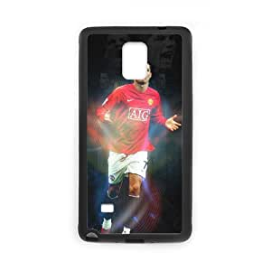 Generic Case Cristiano Ronaldo For Samsung Galaxy Note 4 N9100 M1YY3402605