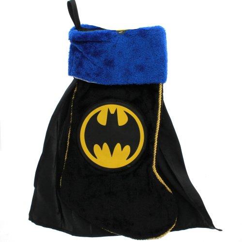 (19 inch Batman W/Cape Applique Stock)