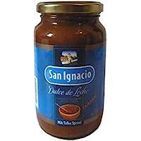 Dulce de leche San Ignacio 450g (paquete