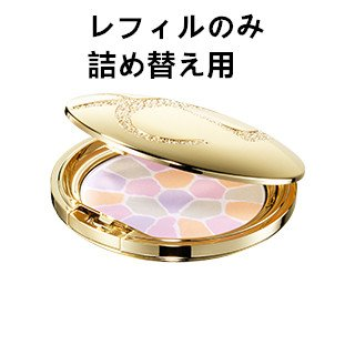 Elegance エレガンス ラ プードル オートニュアンス レフィル (Ⅳクリア(軽やかさ)) B014Y225KW