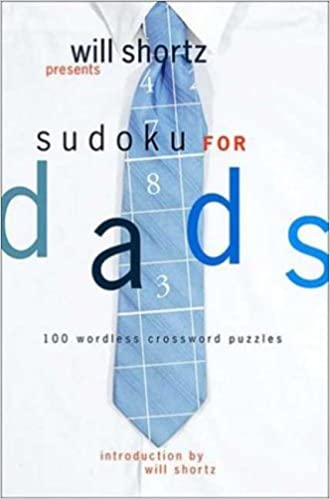 Will Shortz Presents Sudoku for Dads