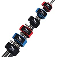 Freehawk Fishing Rod Straps Belt Fishing Tackle Ties and...