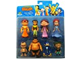 Chota bheem Action Figure toy 8 in one pack